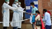 Delhi: Private hospital reverses stance after refusing to treat pregnant coronavirus patient