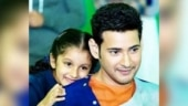 Mahesh Babu's daughter Sitara shares video of her swimming race with dad. Watch