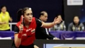 TTFI nominates Table Tennis star Manika Batra for Rajiv Gandhi Khel Ratna