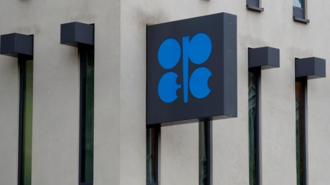 OPEC, Russia-led allies meet to extend record oil cuts, push for compliance