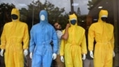 Kerala makes PPE kit mandatory for expatriates returning from GCC countries without COVID certificate