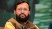 Not in Indian culture to feed firecrackers and kill: Javadekar on elephant's death in Kerala