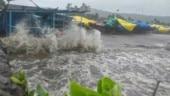 3 die in Maharashtra as Cyclone Nisarga makes landfall, parts of north India witness rain