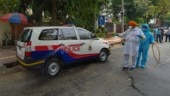 Delhi Police ASI suspended for not wearing mask, violating social distancing norms