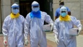 FIR against US national for assaulting doctor, ransacking Shillong hospital