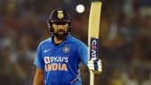 Rohit Sharma begins outdoor training after coronavirus hiatus, says 'good to be back on park'