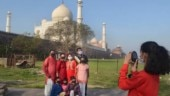 Agra Mayor demands reopening of Taj Mahal to revive tourism industry of town