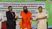 Never claimed Coronil can cure coronavirus: Patanjali makes a U-turn after row