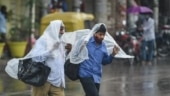 Thunderstorm, strong winds in Delhi-NCR, light to moderate rain expected