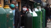 Right to breathe depends on money: Oxygen shortage reveals stark reality in post-coronavirus world