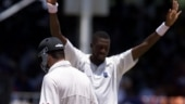 Is he trying to get me out or is he trying to hurt me: Steve Waugh on Curtly Ambrose's confusing silence