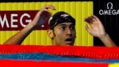 Might have to consider retirement if swimming pools don't open for training: Virdhawal Khade