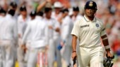 Rod Tucker and I received death threats after Sachin Tendulkar's dismissal on 91: England pacer Tim Bresnan