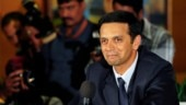 Can't compare myself to Virat or Rohit as they have blown ODI paradigm to a new level: Rahul Dravid