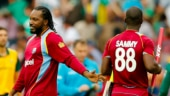 Cricket West Indies back Chris Gayle, Darren Sammy posts against racism in wake of George Floyd's death