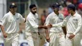 Tough pick but I would like to go with Rahul Dravid: Irfan Pathan names the captain he would give his life for
