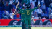 Confident that Babar Azam will serve Pakistan for a long time: Mohammed Hafeez