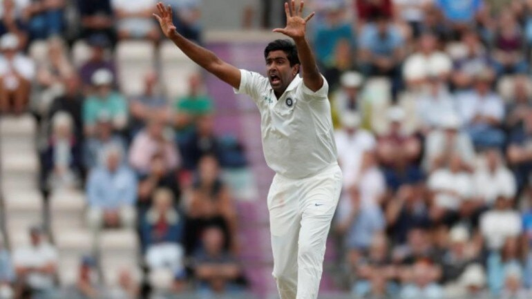 R Ashwin was the highest wicket-taker in the world across formats in the last decade (Reuters)