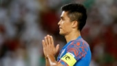 Sunil Chhetri on racism: Looking down on somebody on basis of colour, caste or religion doesn't make sense