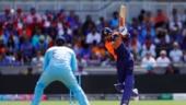 Virat Kohli considered No. 1 because he bats exactly like Viv Richards: Sunil Gavaskar