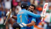I get dumbstruck in front of Rohit Sharma, just like when players see Sachin Tendulkar: KL Rahul