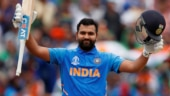 This day, that year: Rohit opens hundred account as India begin their World Cup 2019 campaign in style
