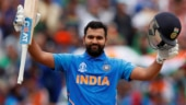 Rohit Sharma one of the all-time greatest ODI openers: Kris Srikkanth