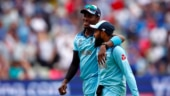 Glad the Black Lives Matter campaign has got as vocal as this: Jofra Archer