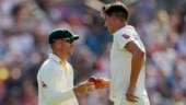 Seems a bit silly that you can't use saliva: David Warner on ICC's new rule