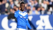 Serie A: Mario Balotelli turned away from Brescia training ground