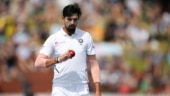 Practicing while social distancing: Ishant Sharma shares video of outdoor training
