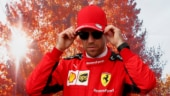 Formula One: Mercedes keeping options open for Sebastian Vettel, says Toto Wolff