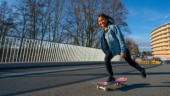 Sky Brown, 11-year-old British Olympic hope, fractures skull while skateboarding