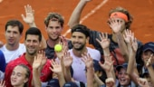 We were too optimistic but our 'euphoric' behaviour was a mistake: Dominic Thiem on Adria Tour disaster