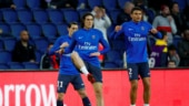 Edinson Cavani, captain Thiago Silva to leave PSG after Champions League campaign