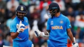 Shikhar Dhawan, Rohit Sharma understand each other's strengths and weaknesses well: Irfan Pathan
