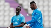 We are beginning to get blessed with fast bowlers again in West Indies: Assistant coach Roddy Estwick
