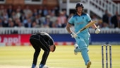 Minus 50 runs: James Neesham makes fun of Ben Stokes overthrow episode in World Cup 2019 final