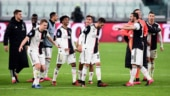 Serie A season may not finish due to rules for quarantining coronavirus infected players