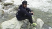 Ram Charan shares old photo of him chilling in Haridwar: Hoping things get back to normal