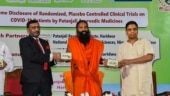 Ayush Ministry will clear stance on Patanjali's Coronil after examining relevant data: MoS Shripad Naik