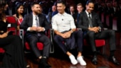 Cristiano Ronaldo pips Lionel Messi at the post to become world's only billionaire footballer