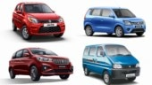 Maruti Suzuki Alto, WagonR, Ertiga, Eeco, more: Carmaker sells over 1 lakh factory-fitted CNG vehicles in FY20
