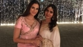 Samantha's friend Shilpa Reddy posts video after testing coronavirus-positive. Takes guts, says actress