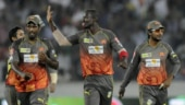 If he felt bad, he should have told us back then: Irfan Pathan on Daren Sammy's allegations of racism in SRH