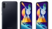 Samsung Galaxy M11, Galaxy M01 launched: Price in India, specifications and features