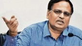 Team of doctors on standby from different hospitals for Delhi Health Minister Satyendar Jain