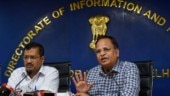 Delhi Health Minister Satyendar Jain's health improves after plasma therapy treatment