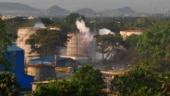 Vizag gas leak: LG Polymers asked to ship out 12,000 tonnes of styrene to South Korea