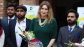 Cynthia Ritchie rocks Pak politics, ex-PM Gilani denies molesting her, Rehman Malik and US embassy keep mum